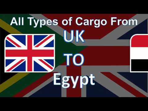Send your parcels from Cargo to Africa and get exclusive cargo shipping services