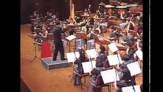 National Chinese Orchestra Taiwan Mountain Music