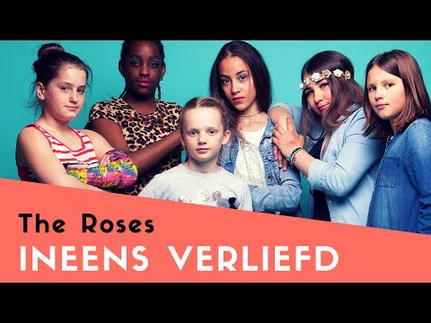 The Roses - Ineens Verliefd (Official Video)