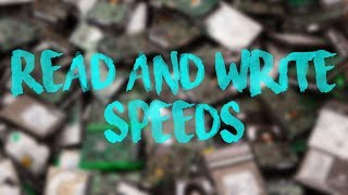 Fix Read and Write Speeds | Slow Hard Drive