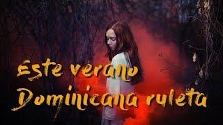 INNA - Ruleta feat. Erik - ( lyric video Official )