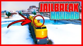 -all about the new update in JAILBREAK - ROBLOX
