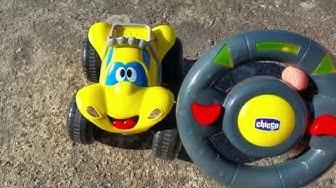 Chicco Billy Bigwheels ferngesteuertes Auto