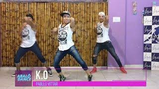 Baixar K.O - Pabllo Vittar   Abalô Dance Part. Manu Guzman - Facu Chocobar - Jason Romero