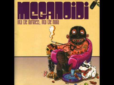 Meganoidi  Into The Darkness