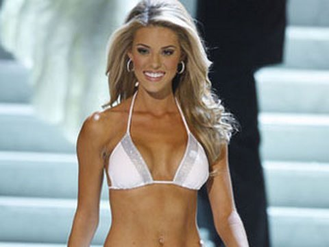 Carrie prejean black bikini understood