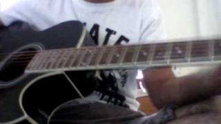 mu paradesi chadhei oriya guitar cover