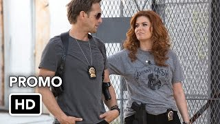 "The Mysteries of Laura 2x06 Promo ""The Mystery of the Dead Heat"" (HD)"