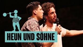 Heun und Söhne – Das geile Varieté