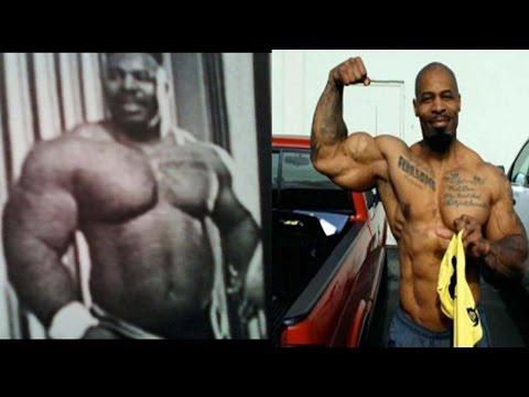 Ct Fletcher Transformation & Motivation 2015 NEW