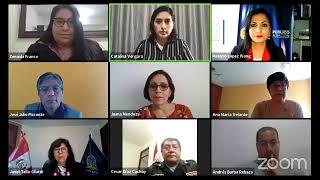 RUVA, gestión de información en materia de violencia contra las mujeres