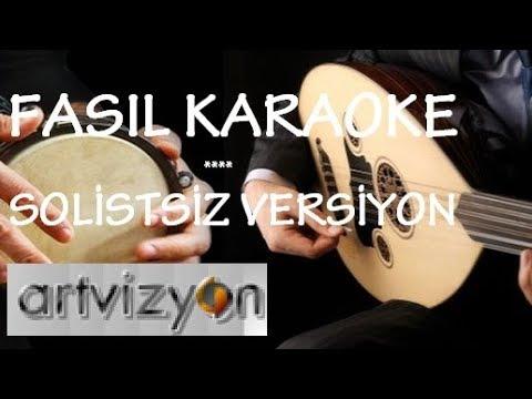 Telgrafın Telleri - Karaoke