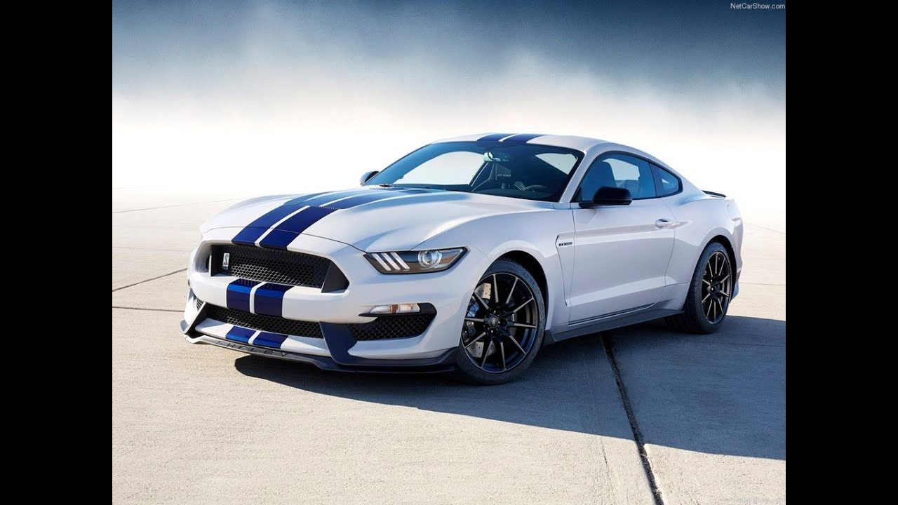 2016 ford mustang shelby gt 500 youtube - Ford Mustang 2016 Gt500