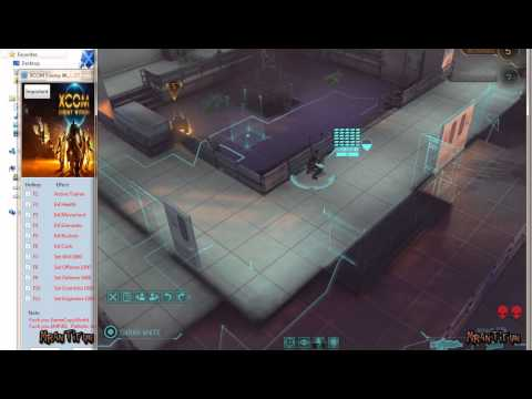 XCOM Enemy Within V1.0.0.4963 Trainer +10