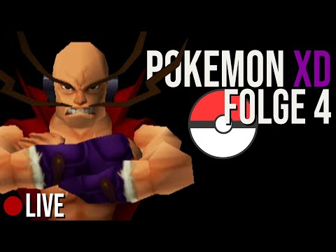 Ich Spiele Pokémon XD Zum Ersten Mal Seit Ungefähr 15 Jahren Wieder #4