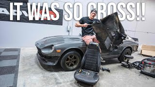 stripping-the-interior-of-the-datsun-280z-this-is-what-we-found