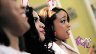JEFFREY WILSON ft CHINO MCGREGOR - DESERT ROSE- OFFICIAL MUSIC VIDEO
