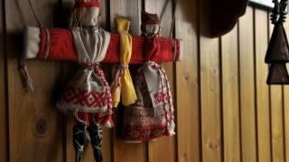 Лада Корнеева  Мистика обрядовой песни  Традиционная свадьба 2012