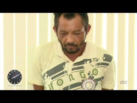 Mandante de estupro coletivo é condenado a 100 anos de prisão | Primeiro Impacto (28/02/18)