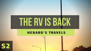 RV Nomad Life | Indiana to Kansas City - Getting Back To Traveling Full-time!