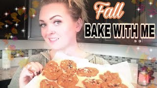 FALL 2018 BAKE WITH ME | Collab with AmBam's Life