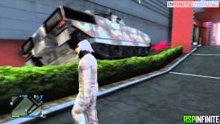 "GTA 5 Casino - How To Get Inside The Casino! ""1.26/1.28 Casino Wallbreach"" (GTA 5 Online)"
