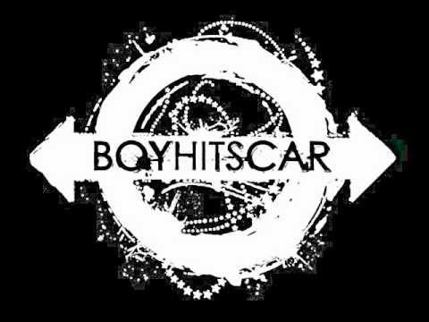 Boy Hits Car (self titled)  full album