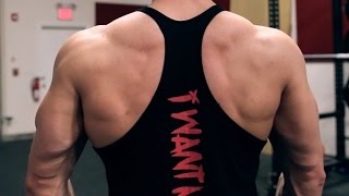 CHEAT & RECOVER: Heavy Shoulders & Blocky ABS! | Annoying My Wife & Daughter At The Mall