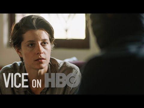 Gianna Toboni Gives A Debrief On The 'Massacre in Myanmar' Story | VICE on HBO, Season 6