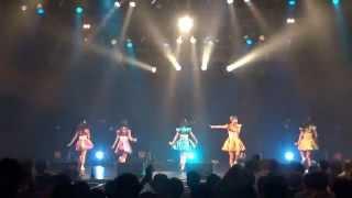 wake up girls!/愛乙女☆DOLL_2012.10.20@渋谷o-east.