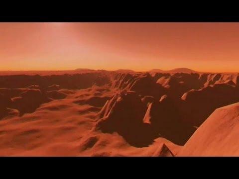 Orbital Space Settlements
