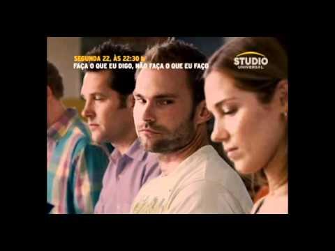 Trailer do filme Faça o que eu digo, não faça o que eu faço