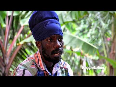 "EXCLUSIVE | Sizzla on ""The Messiah"""