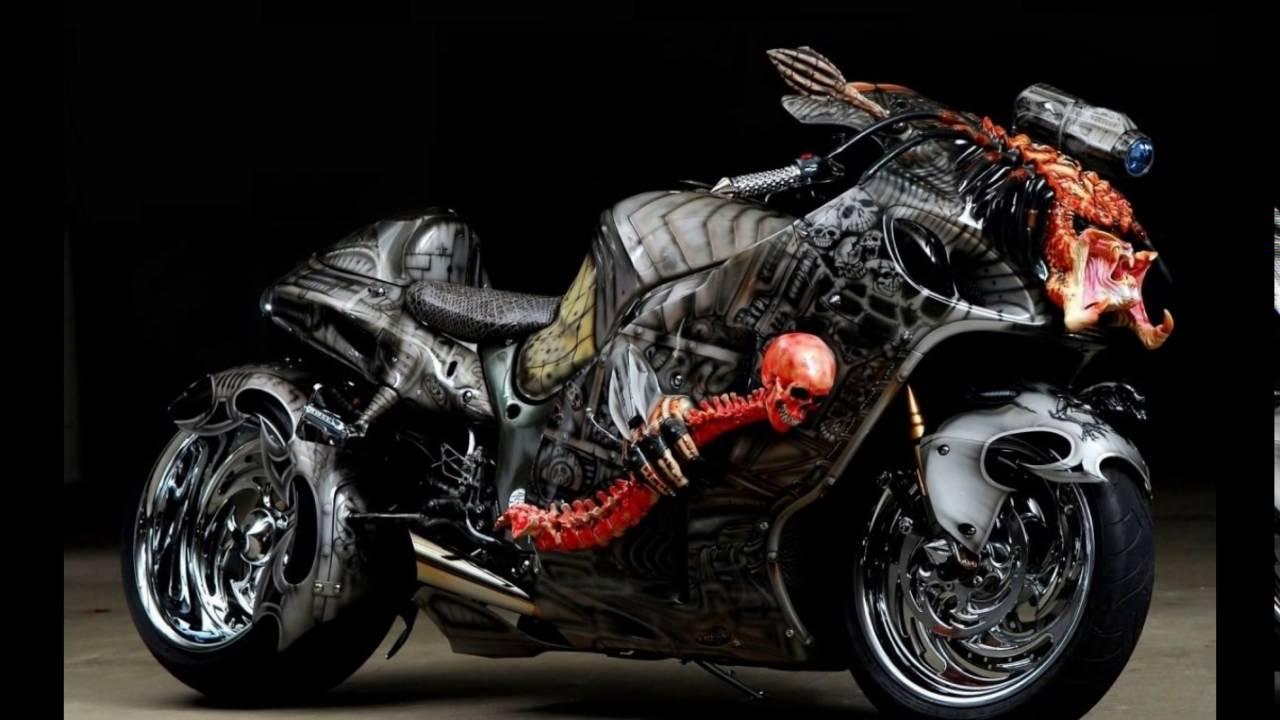 Hem çılgın Hem Güzel Motor Resimleri Youtube