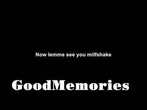 M.I.L.F. $ - Fergie, lyrics