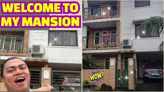 WELCOME TO MY MANSION   SOCIAL CLIMBERS   BRENDA MAGE