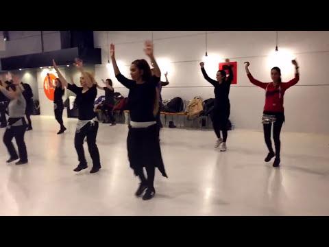 HSM Ankara Roman & Çiftetelli Kursu
