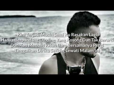 Kisah Tak Sempurna(Official Lirik)