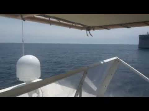 Iranian Vessels Conduct Unsafe Operations in Arabian Gulf