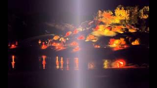 後楽園~誘い庭園 ♪ Pachelbel