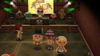 Animal Crossing New Leaf - Club 101/LOL