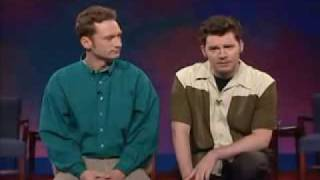 Whose Line Is It Anyway Uncensored 2