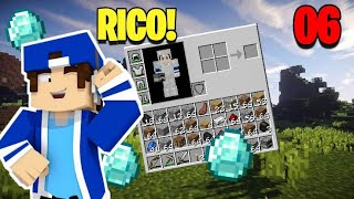 EU SOU O MAIS RICO DO SERVIDOR!! Mobile City #6