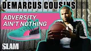 Can DeMarcus Cousins Return an All-Star? The Puma Star Talks his Comeback | SLAM Kicks