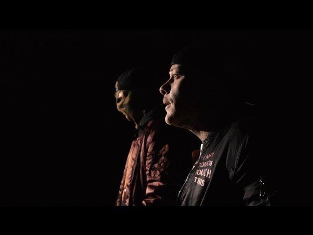 ÄLLÄ - TRAPLIFE feat. OG ULLA-MAIJA (OFFICIAL)