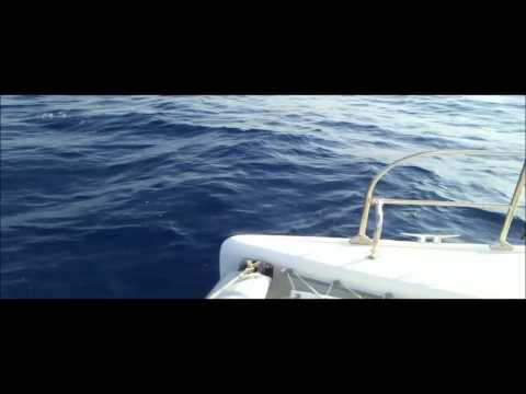 Tsirigotis Yachts Charter - Catamaran Fountaine Pajot - Athena 38