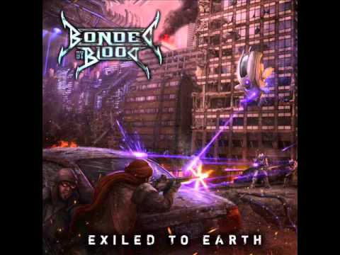 Bonded By Blood-