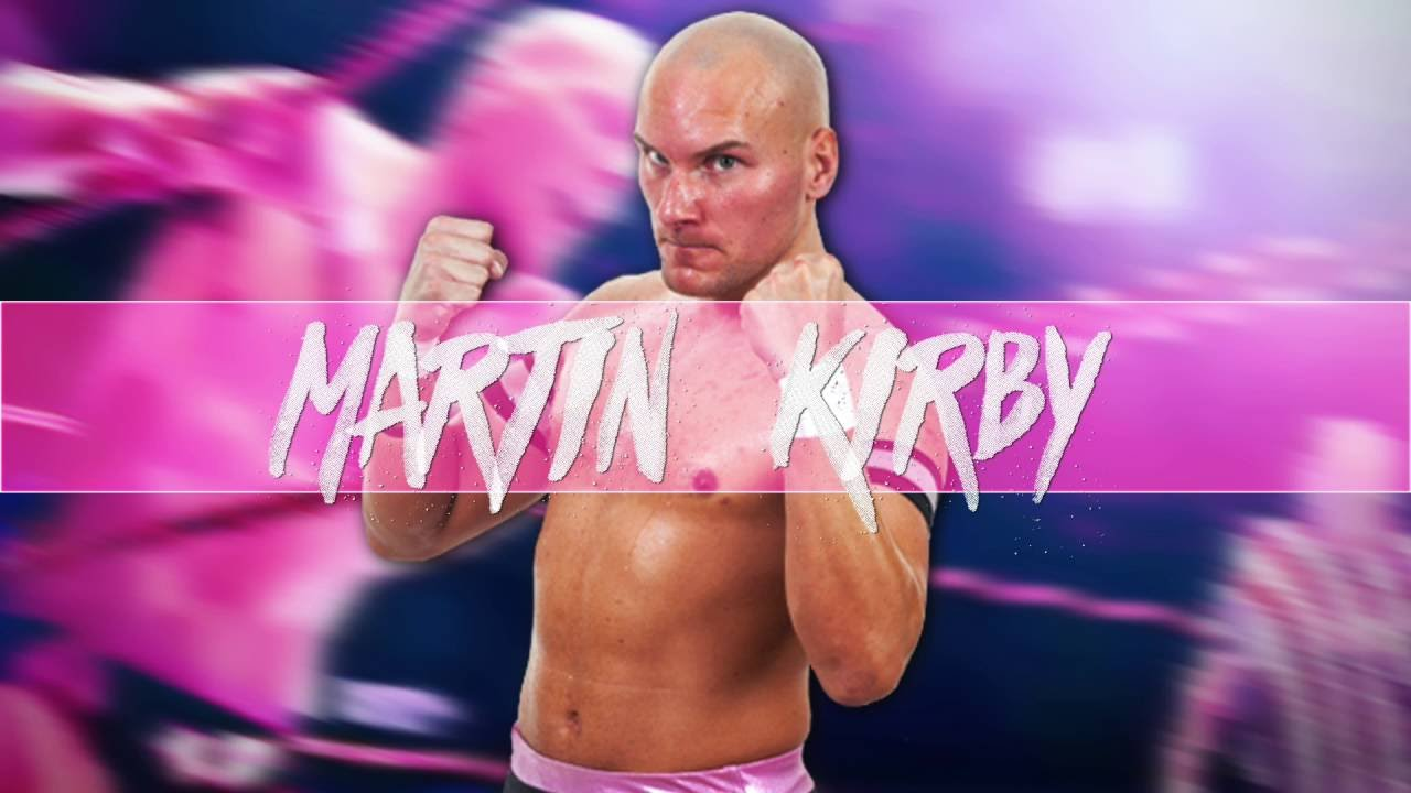 Image result for martin kirby