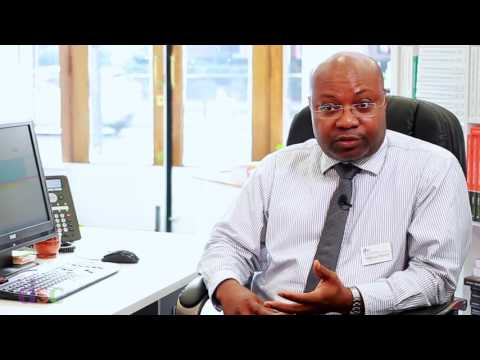 Chibuzo Okpala, DSC Finance Director, on how to get your charity finances right