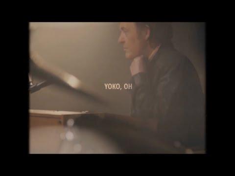 TOT TAYLOR: 'YOKO, OH'